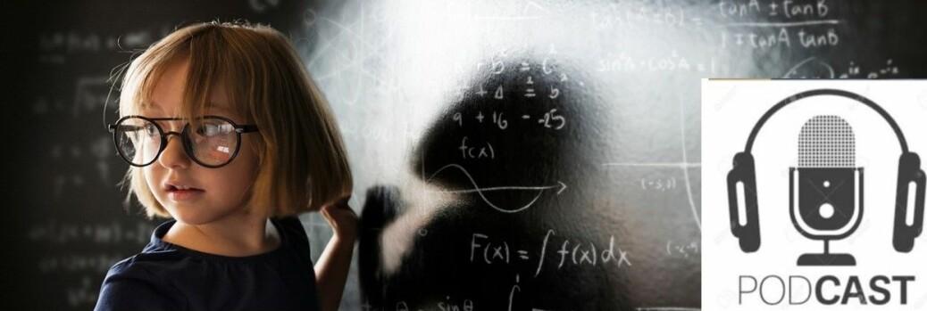 – Alle elever kan lykkes i matematikkfaget, men det krever tid. Her er læreren viktig, sier forsker Guri Nortvedt.