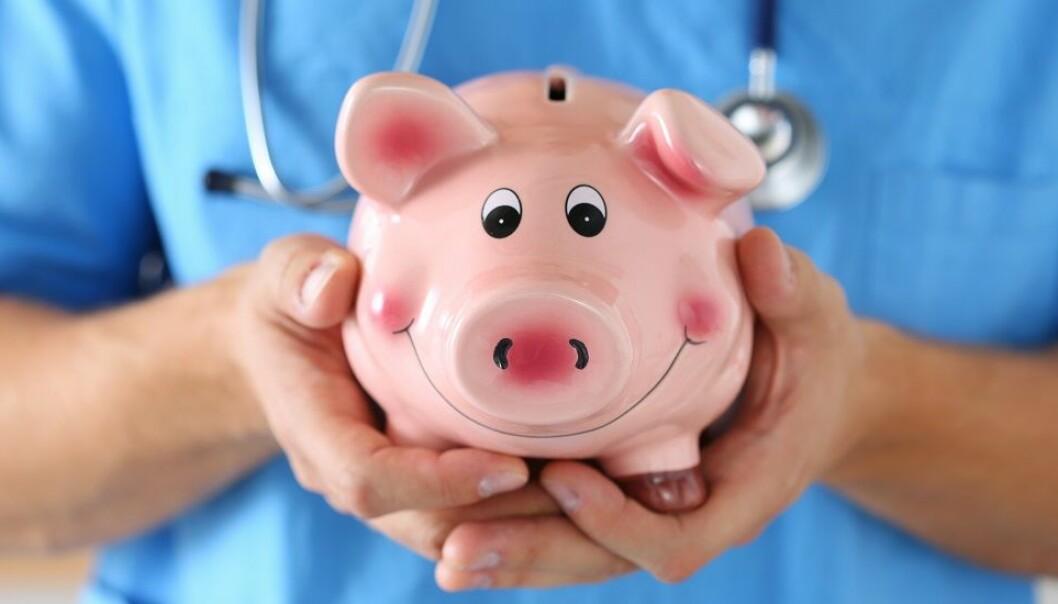 Noen pasienter er mer lønnsomme enn andre. Men betyr det noe for hvem som prioriteres?