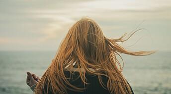 Unge som skader seg selv: – De kan ha ustabil personlighetsforstyrrelse