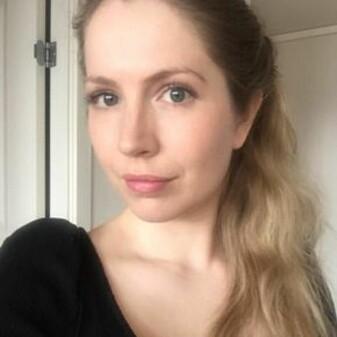 Stipendiat i psykologi, Solveig Flatebø fant en ny måte å teste småbarn på da koronaen gjorde at lab'en til forskerne måtte stenge.