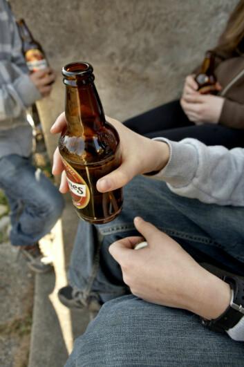 Hilde Pape sår tvil om ungdom har klare formeninger om jevnaldrendes rusmiddelbruk. (Foto: SIRUS)