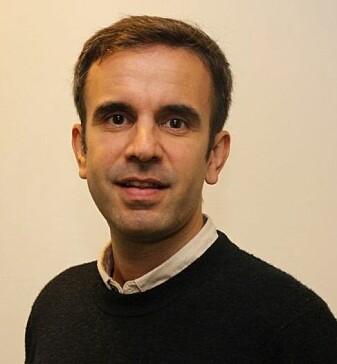 - Vi ønsker å forske på metodene for å tidlig fange opp virusvarianter i fremtiden, sier Jose Antonio Baz Lomba.