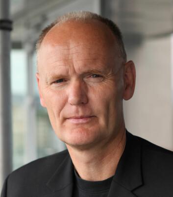 Jon-Torgeir Lunke, avdelingsdirektør. (Foto: Helsedirektoratet)
