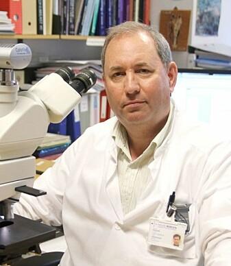 Lars Andreas Akslen er kreftforsker og professor ved Universitetet i Bergen