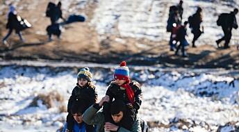 Slik påvirket Syria-krigen Norge og Sverige