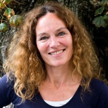 Camilla Stoltenberg. ( Foto: Andreas B. Johansen)