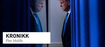 Hvordan kan vi forebygge nye tilfeller som Trump?