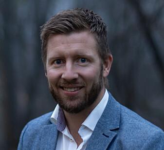 Sverre Urnes Johnson er psykolog og forsker ved Universitetet i Oslo