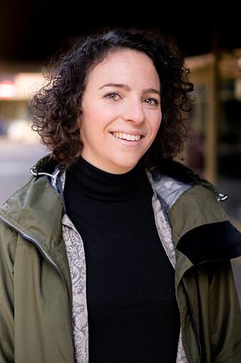 - Å være kreativ på kjøkkenet gjør at du kaster mindre mat, sier Ann-Kristin Raknes Pfründer, daglig leder i Too Good To Go