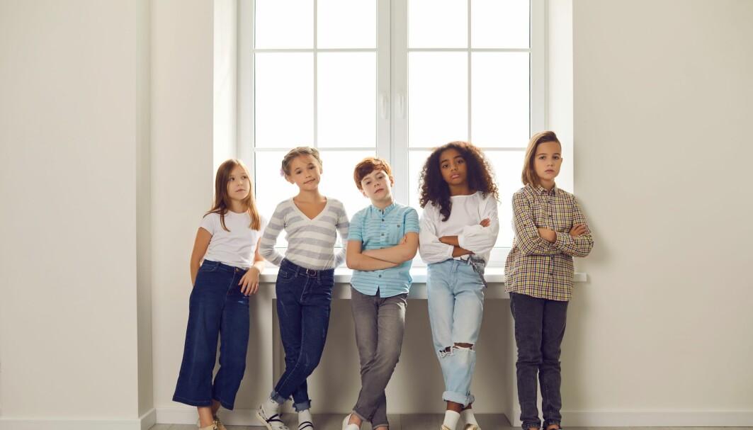 RETT TIL Å BLI HØRT: Barn vet best hva de selv føler og hva de opplever, skriver professor Marit Skivenes.
