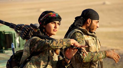 Tradisjoner trumfer makt og vold når opprørsstyrker får styre i Midtøsten