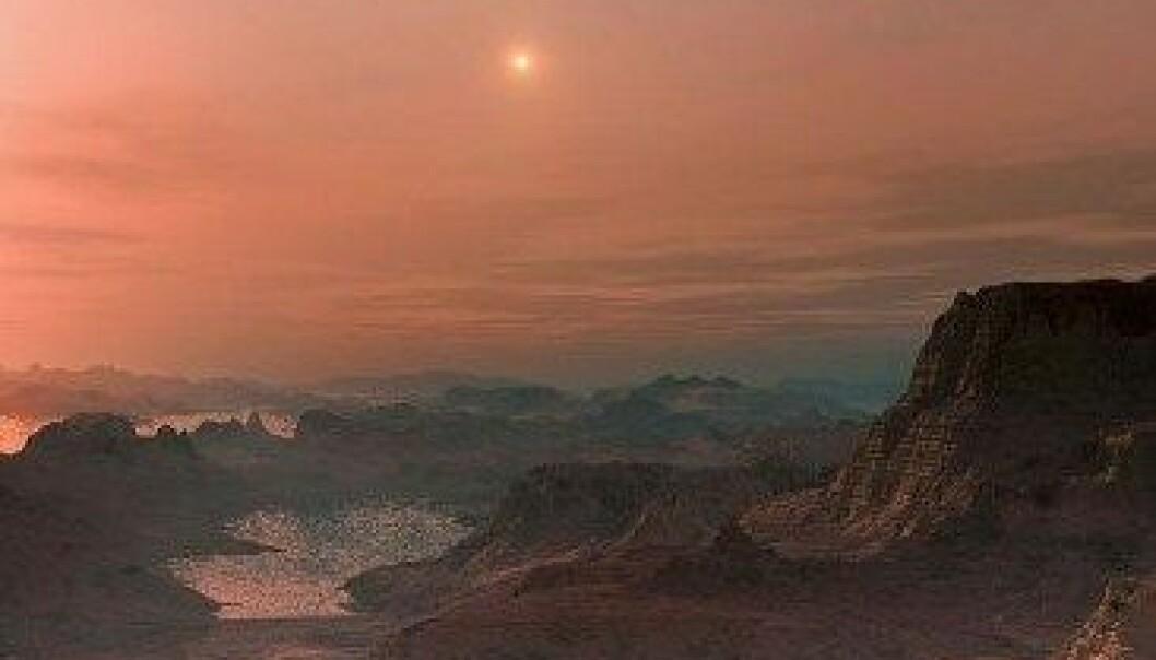 – Vi kan oppdage utenomjordisk liv innen 40 år