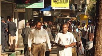 - Afrika trenger sterke universiteter