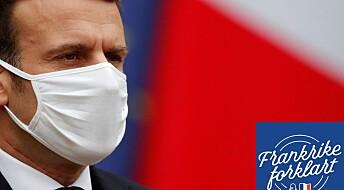 Blir 2021 et nytt annus horribilis for Frankrike?