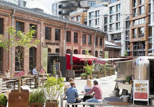 Researchers seek living quality in high-density housing