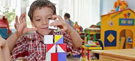 Har barns ferdigheter i barnehagen noe å si for lesing og regning i femteklasse?