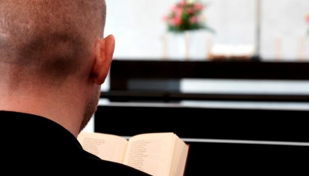 Mer mangfold - økt kristenfølelse?
