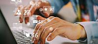 Språket på sosiale medier forutsa samlivsbrudd