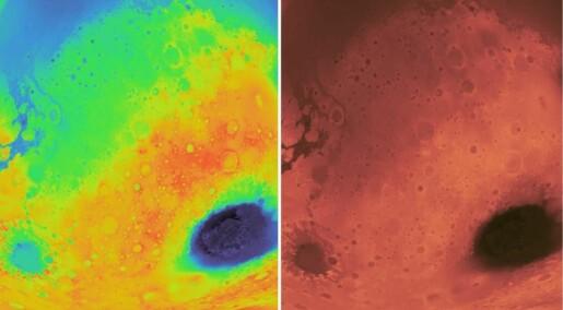 Feil bruk av farger kan forvrenge vitenskapelige data