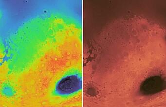 Improper use of colours can distort scientific data