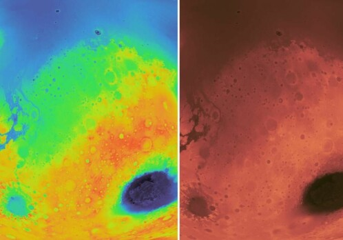 Improper use of colours can distort scientific data