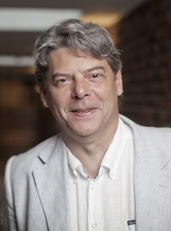 Bernard Enjolras.