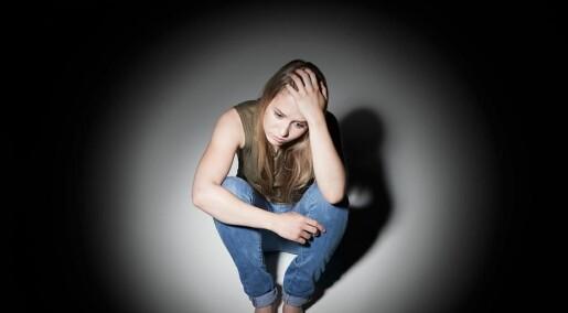– Dersom du går på antidepressiva under svangerskapet, er det antakeleg best å forsette