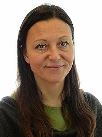 – Det kan ha mykje å seia når i svangerskapet medisinbruken skjer, seier Angela Lupattelli.