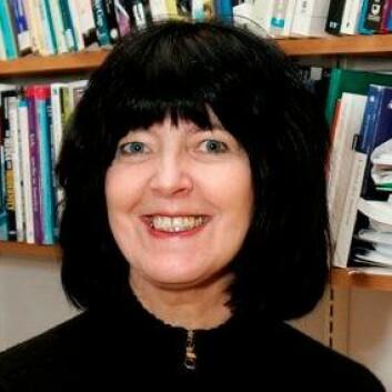 Berit Skog, førsteamanuensis i sosiologi ved NTNU. (Foto: NTNU)