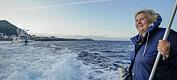 Erna Solberg blir havets beskytter i FNs havforskningstiår