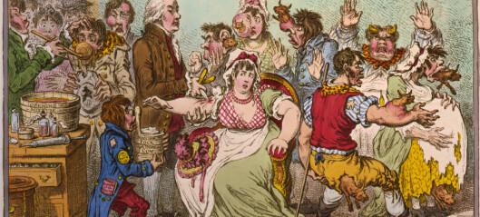 Vaksinemotstand er ikke noe nytt. Hva kan vi lære av fortidens skeptikere?