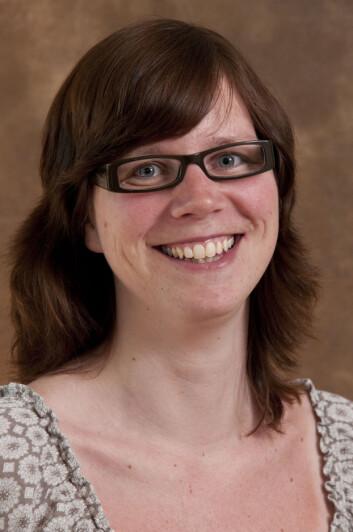 Gunnhild Søgaard er skogforsker og leder for Klimasenteret ved Norsk institutt for skog og landskap. (Foto: Norsk institutt for skog og landskap)