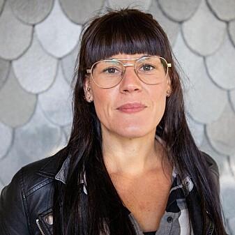 Oda Heidi Bolstad disputerte nyleg for doktorgraden med spesialisering i matematikkdidaktikk.