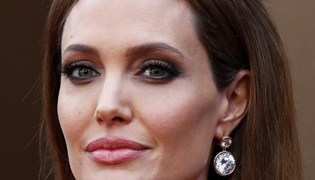 Angelina Jolie har fått norske kvinner til å genteste seg