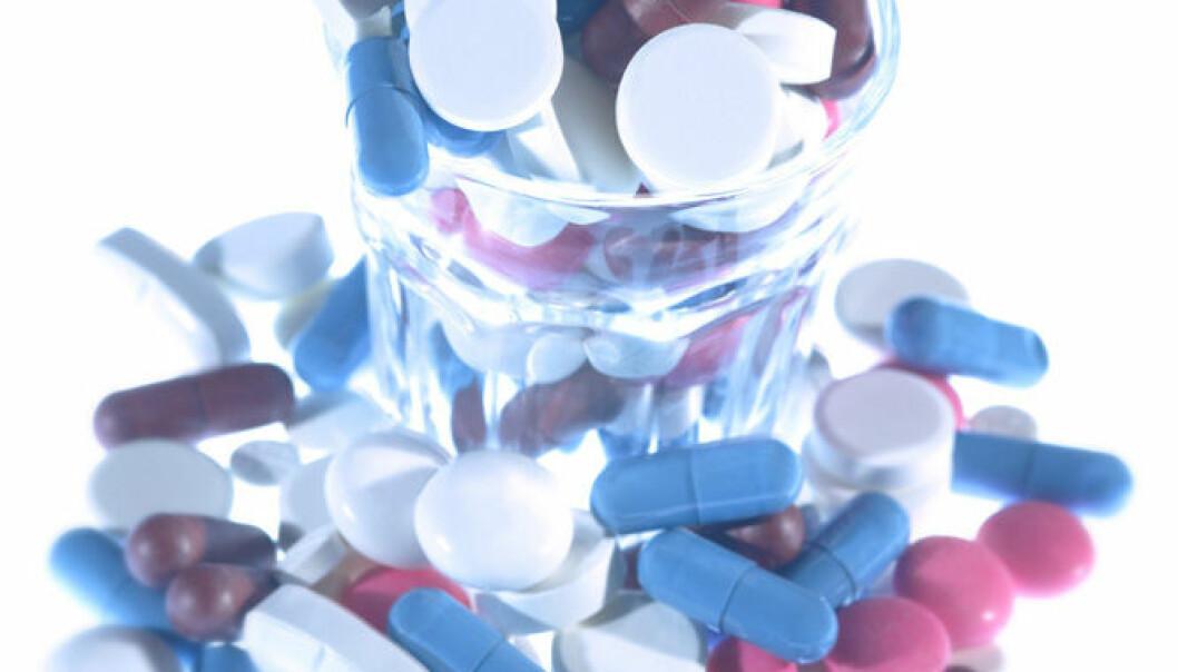 Kan antibiotikaresistens forsvinne?