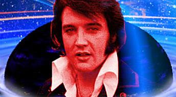 Elvis lever