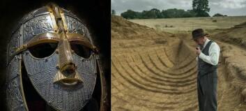 Gir historien om Beowulf oss forklaringen på Osebergskipet, Gjellestadskipet og Sutton Hoo-skipet?