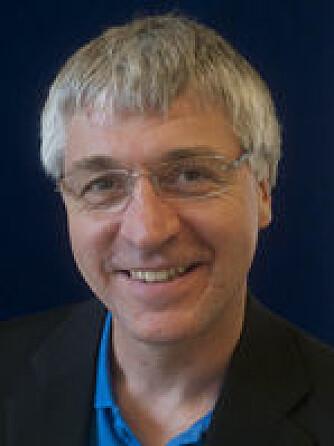 Jan Bill er professor og skipsgrav-forsker ved Kulturhistorisk museum