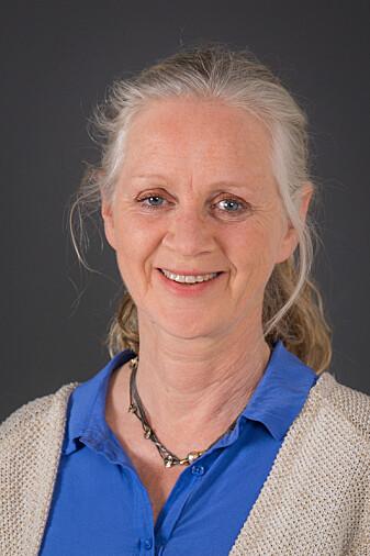 Ragni Hege Kitterød er forsker ved Institutt for samfunnsforskning.