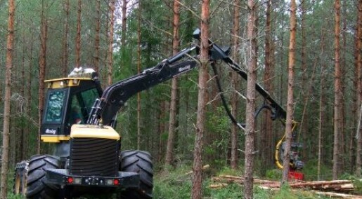Enkle tiltak for økt karbonfangst i Akershus