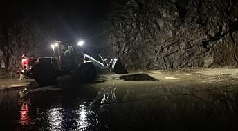 Slik unngår vannkraftverkene sand i maskineriet