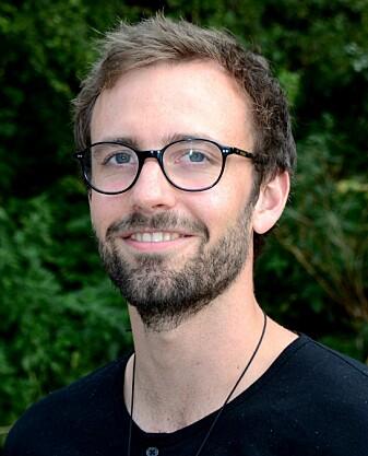 Kaspar Vereide er førsteamanuensis ved Institutt for miljø- og byggteknikk ved NTNU og prosjektutvikler i Sira-Kvina kraftselskap.