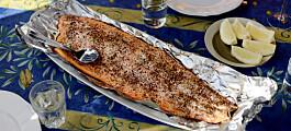 Kostråd om fet fisk bør vurderes på nytt, ifølge forskere