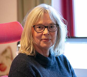 Ulla Higdem er professor på Høgskolen i Innlandet og har forsket mye på norsk lokal og regional samfunnsplanlegging og politikk.