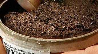 Røykere overvurderer snusfare