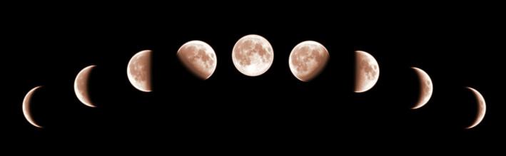 """<span class="""" t14"""" data-lab-text_size_desktop=""""14"""">Slik ser månen ut i etter hvordan den står i forhold til oss og sola. Hvordan ser månen ut akkurat nå? </span>"""