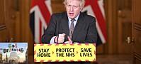 Kan Boris Johnson innfri løftene til Nord-England?
