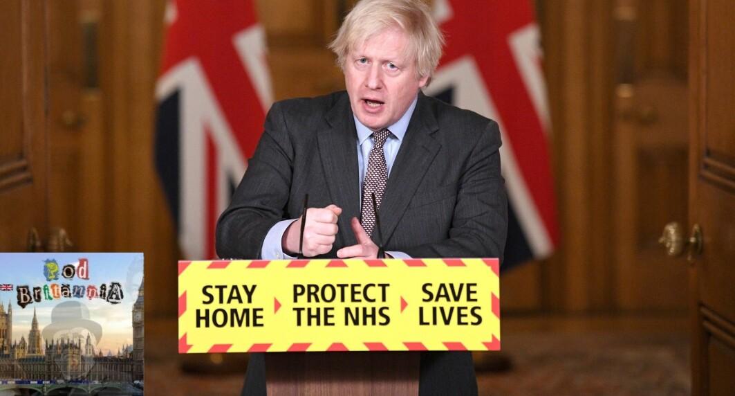 Boris Johnson har mye ugjort arbeid med å oppfylle sin lovnad om et løft - økonomisk og kulturelt - for det nordlige England.