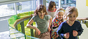 – Elever lærer mer i alle fag når de får bevege seg