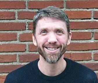 Kasper Lasthein Madsen arbeider med sin doktorgrad ved Norges idrettshøgskole.